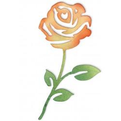 Sizzlits Rose #2