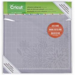 Cricut Strong Grip cutting mat 12'x12' (30.5x30.5 cm)