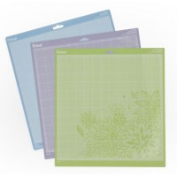 Cricut cutting mat variety pack
