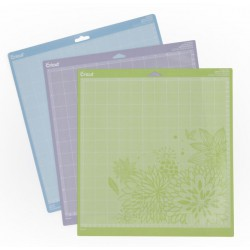 Cricut cutting mat variety pack