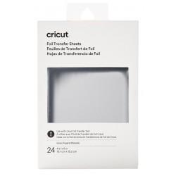 Cricut Transfer Foil Silver