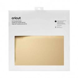 Cricut Transfer Foil Gold 30.5 x 30.5 cm