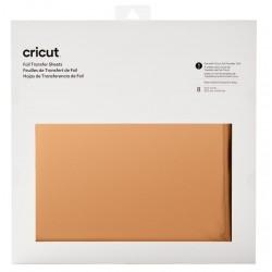 Cricut Transfer Foil Rose Gold 30.5 x 30.5 cm