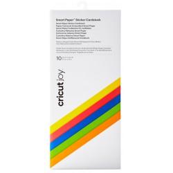 Cricut Joy Smart Paper Sticker Cardstock Bright Bows