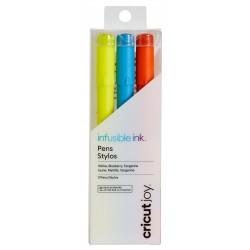 Cricut Joy Infusible Ink Pen 0.4 Pastel Set