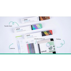 Cricut MakeItInMay Infusible Ink Set