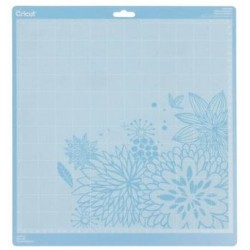 Cricut Light Grip cutting mat 12'x12' (30.5x30.5 cm)