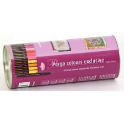 Pergamano Perga Colours Exclusive