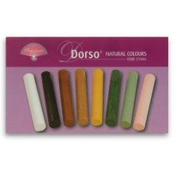 Pergamano Dorso Natural colours