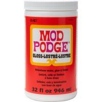 Mod Podge 946 ml Gloss
