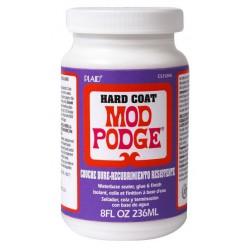 Mod Podge 236 ml Hard Coat
